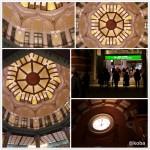 夜の東京駅 丸の内ぷらり