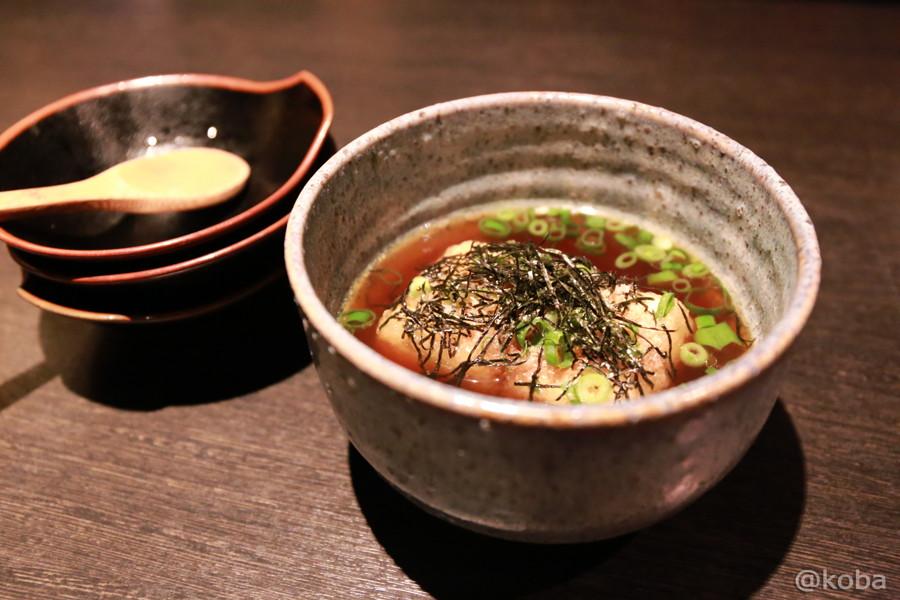 12鎌ヶ谷 シロマル 揚げ出し豆腐