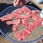 BBQ 「肉を描いてきた」