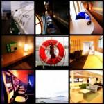 函館ターミナル 津軽海峡フェリー ブルードルフィン