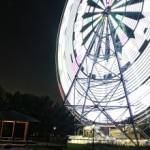 葛西臨海公園 「ダイヤと花の大観覧車」