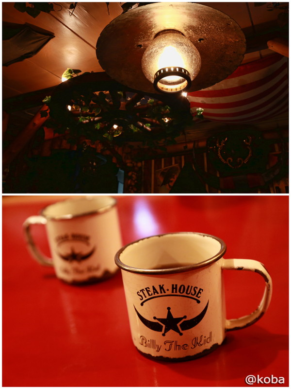 10 ビリーザキッド コーヒー sinnkoiwa biri- 新小岩びりー