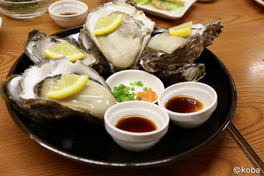 04 天然岩牡蠣 石川産