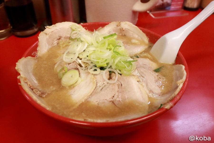 03 弁慶 味噌チャーシュー 1,080円