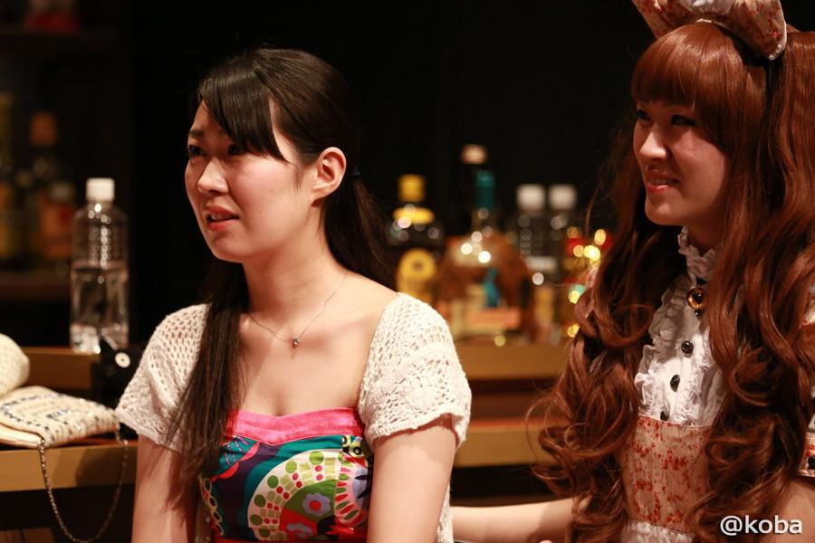 14 劇団蝶能力 「さかさまの恋」