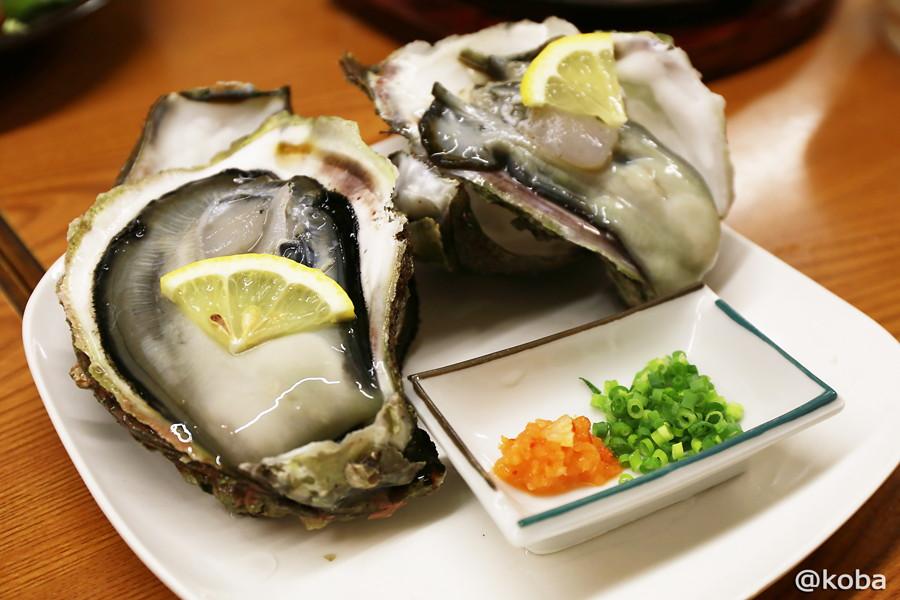 06 新小岩 伍市 天然岩牡蠣