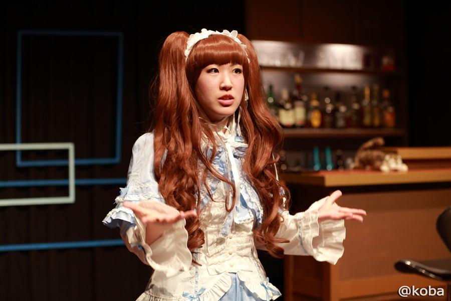 03 劇団蝶能力 「さかさまの恋」