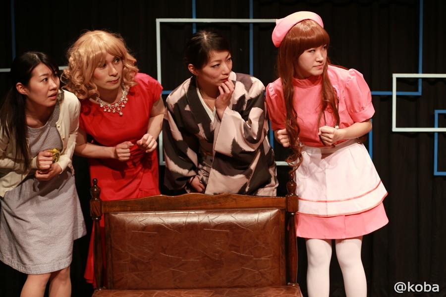 05 劇団蝶能力 「さかさまの恋」