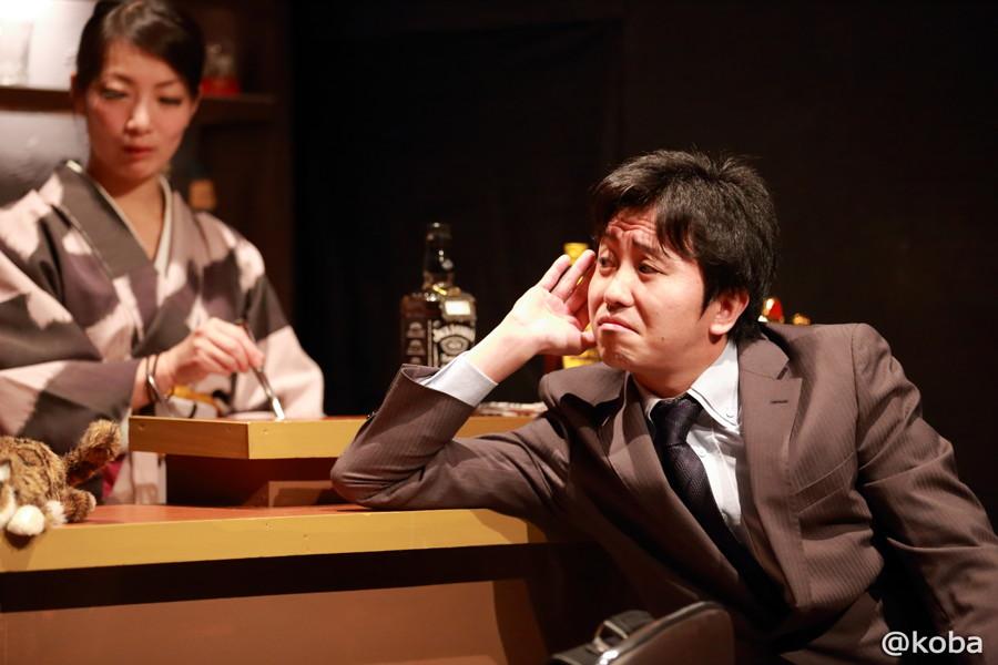 07 劇団蝶能力 「さかさまの恋」