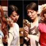 劇団蝶能力 第6回公演「さかさまの恋」 舞台稽古に潜入~!