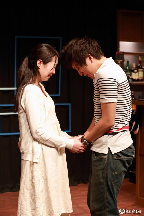16 劇団蝶能力 「さかさまの恋」