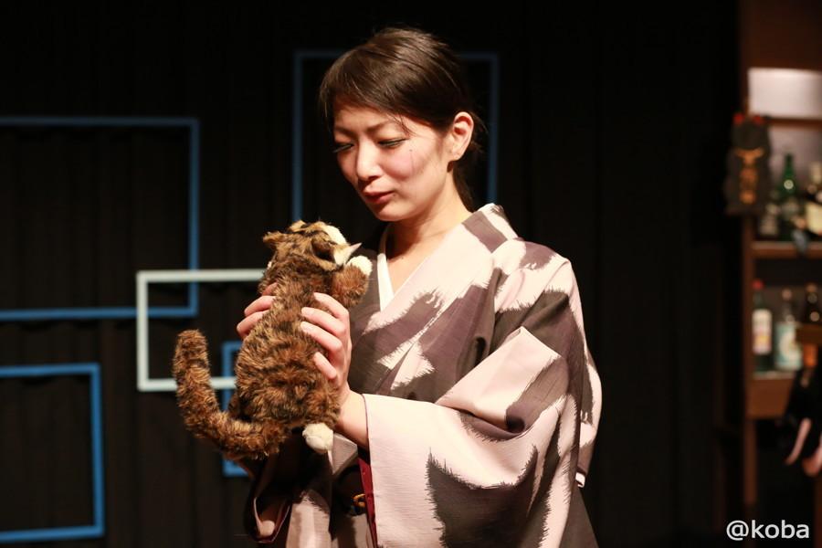 10 劇団蝶能力 「さかさまの恋」