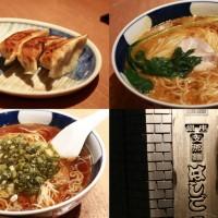 01 支那麺 はしご 新小岩店
