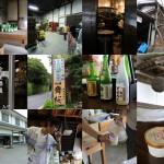 地酒舞桜 守屋酒造 「酒蔵見学」 千葉県九十九里町