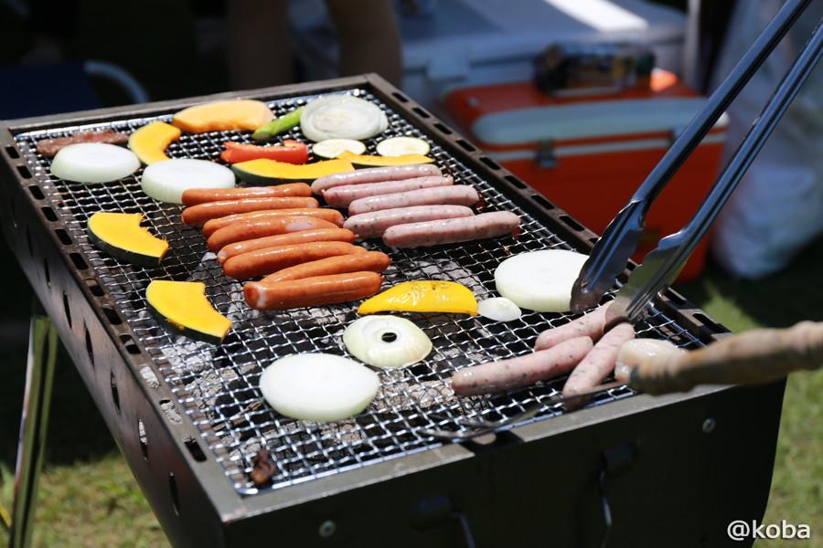 09 若洲海浜公園 BBQ