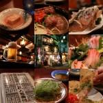 高円寺「テンション上がる海ぶどう!」 抱瓶(ダチビン) 沖縄料理