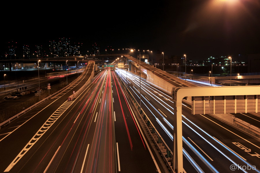 07 有明中央橋 首都高速湾岸線