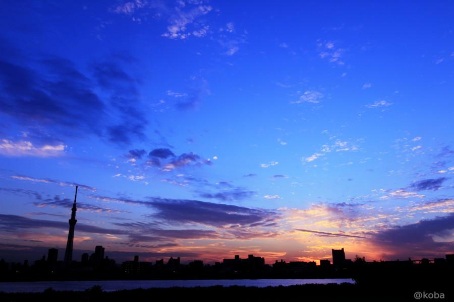 02 TOKYO SKYTREE 葛飾区 四つ木
