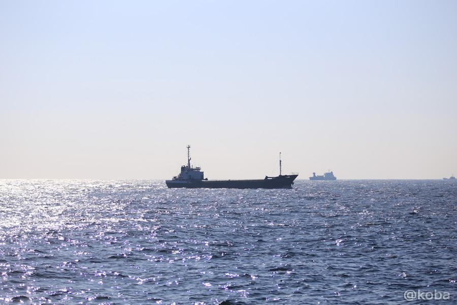 04 観艦式 船から見た景色