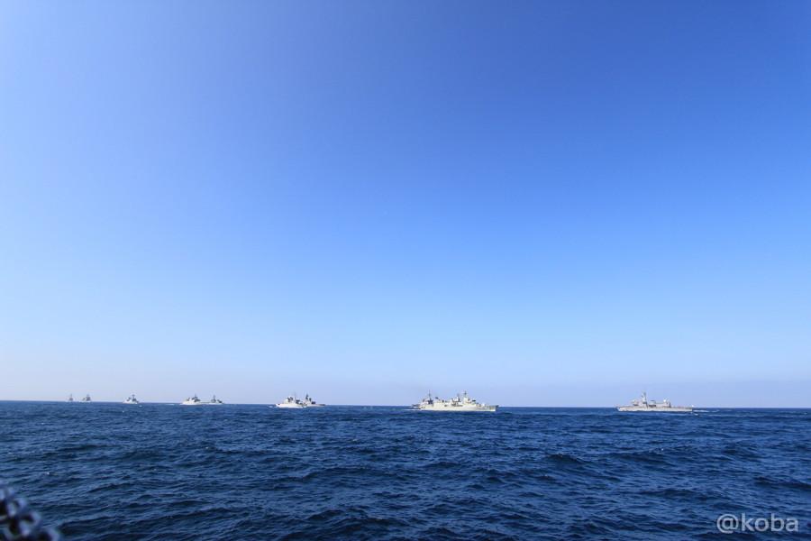 65 観艦式 〈招待国海軍〉 オーストラリア 153 STUART