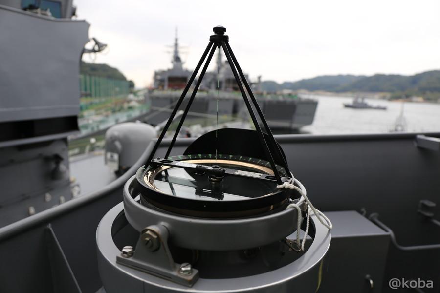 48 観艦式2015 羅針盤