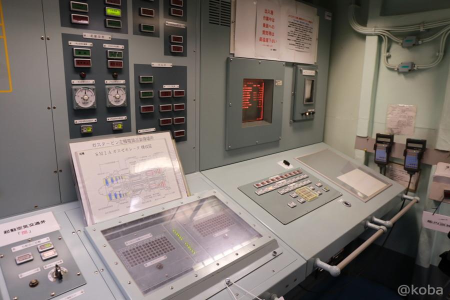 18 観艦式2015 操縦室