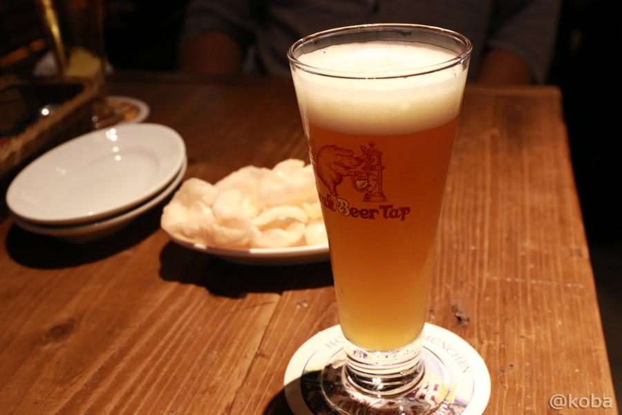 06 ドイツビールで乾杯~♪