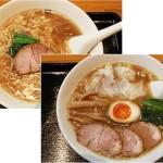 新小岩「煮干だし」 ラーメン 一颯(いぶき) IBUKI