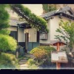 本八幡「そばランチ」 藪から坊 (やぶからぼう) 天ぷら・蕎麦