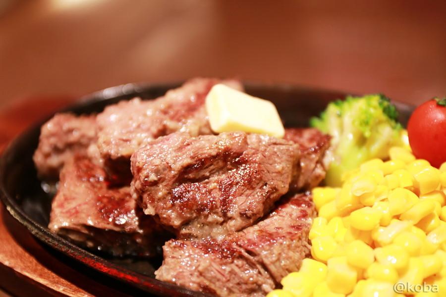 肉の村山 新小岩店 肉の日 ステーキ安い