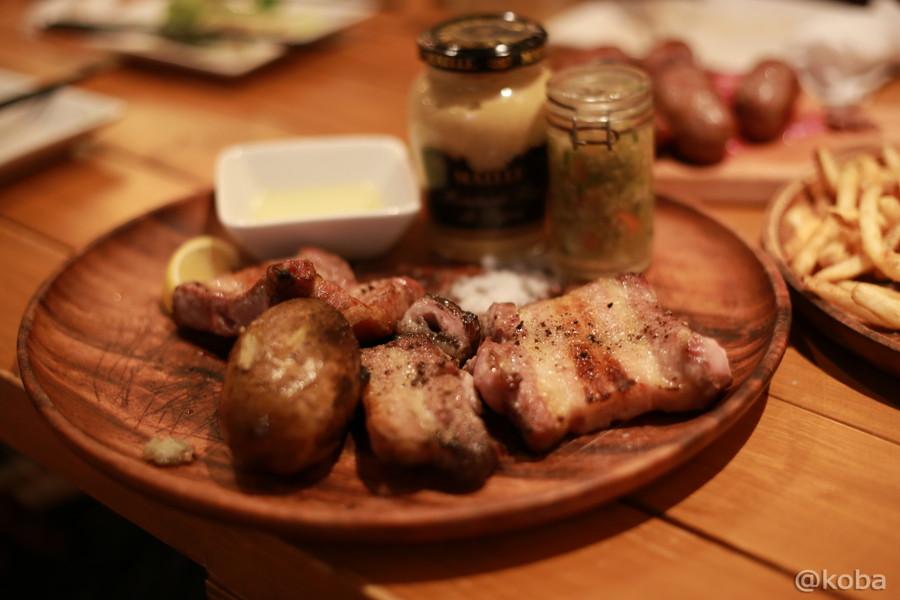 08ポルコ (豚バラ肉) 2
