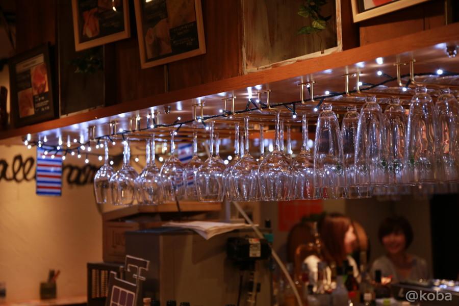 13カウンター グラス