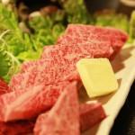 小岩「美しいラインナップ」 焼肉市場 2号店