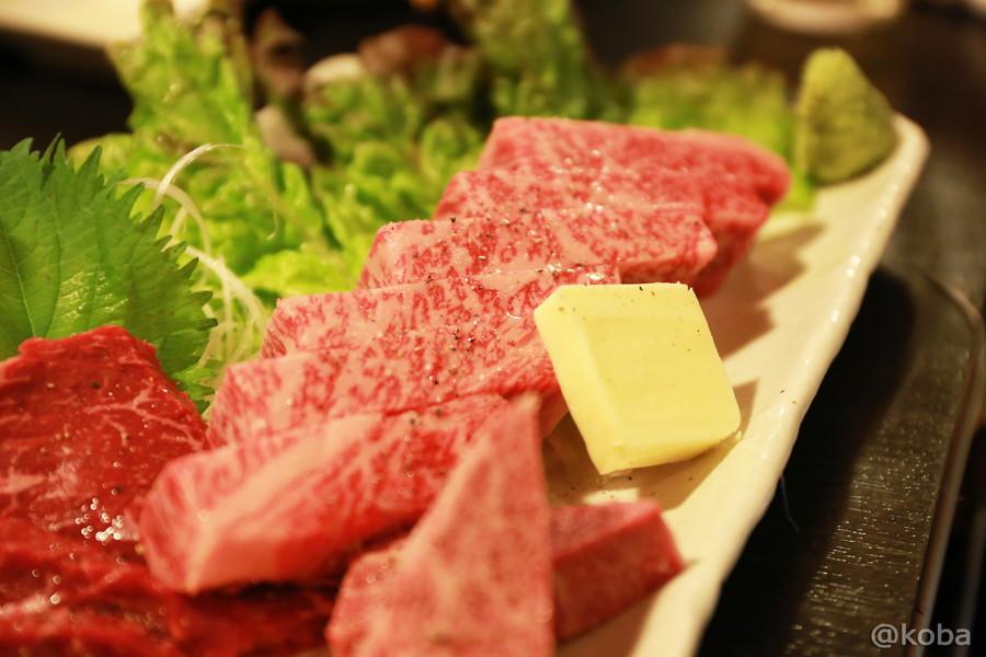 09松阪牛 サーロイン!