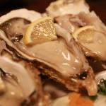 新小岩のみ 「生牡蠣が食べたくて」 伍市 (ごいち)