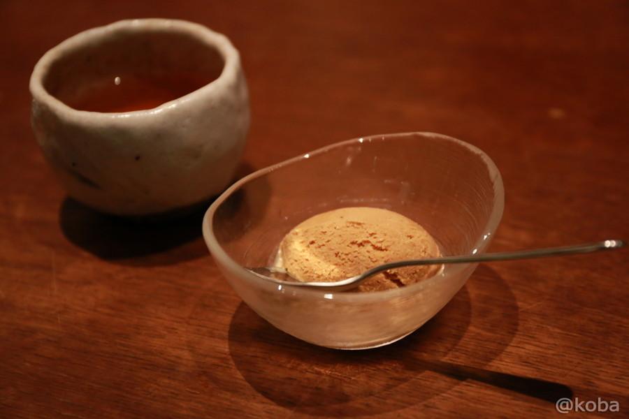 24デザート キャラメルアイス
