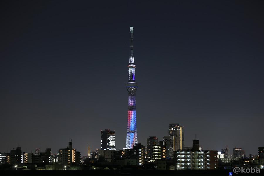 08TOKYO SKYTREE [STAR WARS]