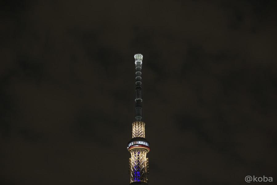 04東京スカイツリー 桜橋「ブラウンショコラ」
