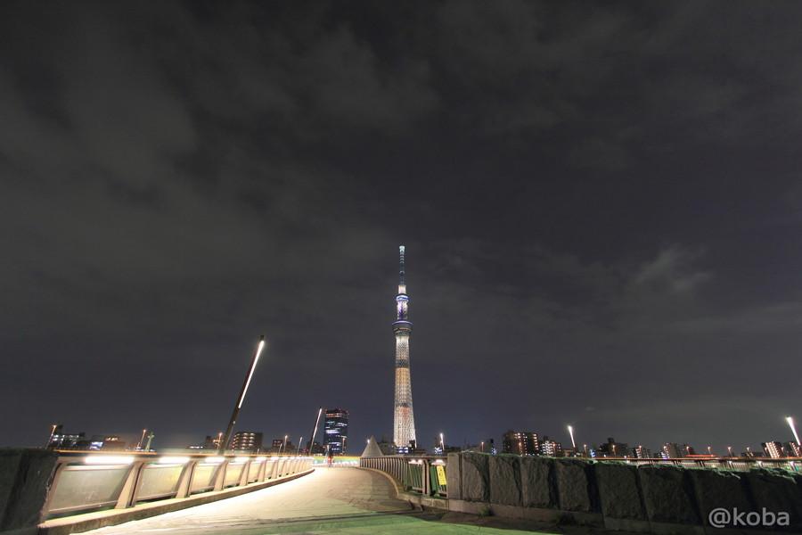 03東京スカイツリー 桜橋「ブラウンショコラ」