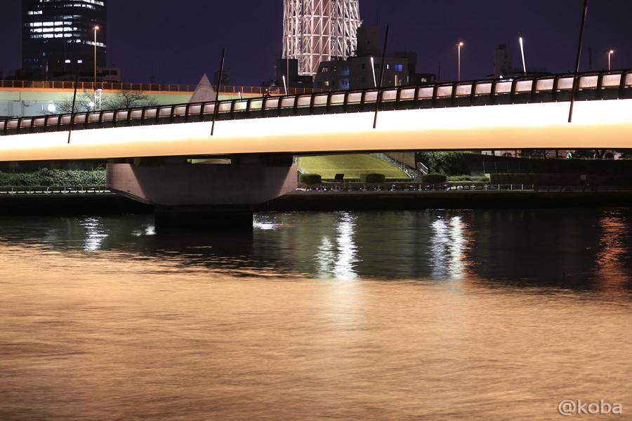 06東京スカイツリー 桜橋「ブラウンショコラ」