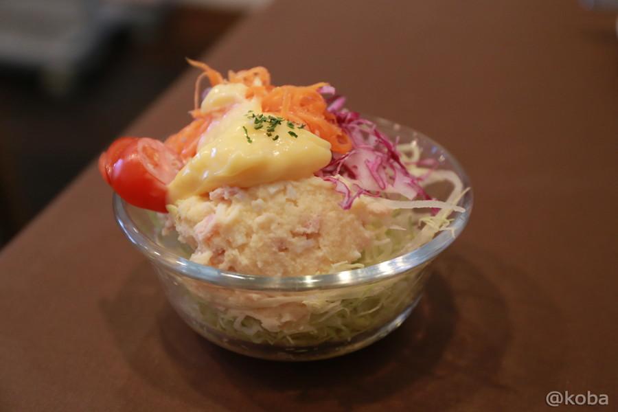 11サラダ 洋食工房ヒロ