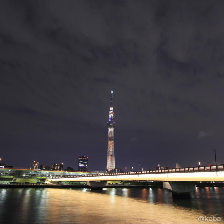 01東京スカイツリー 桜橋「ブラウンショコラ」