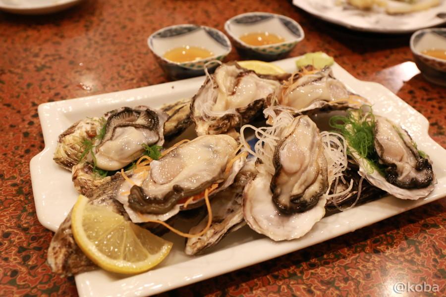16生牡蠣