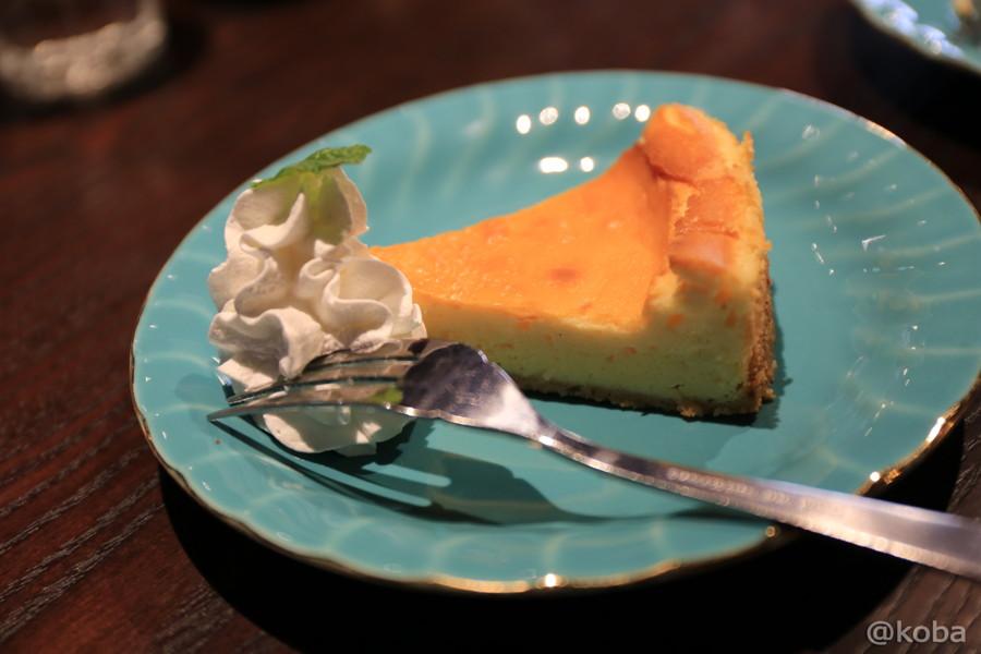 07ベイクドチーズケーキ 400円