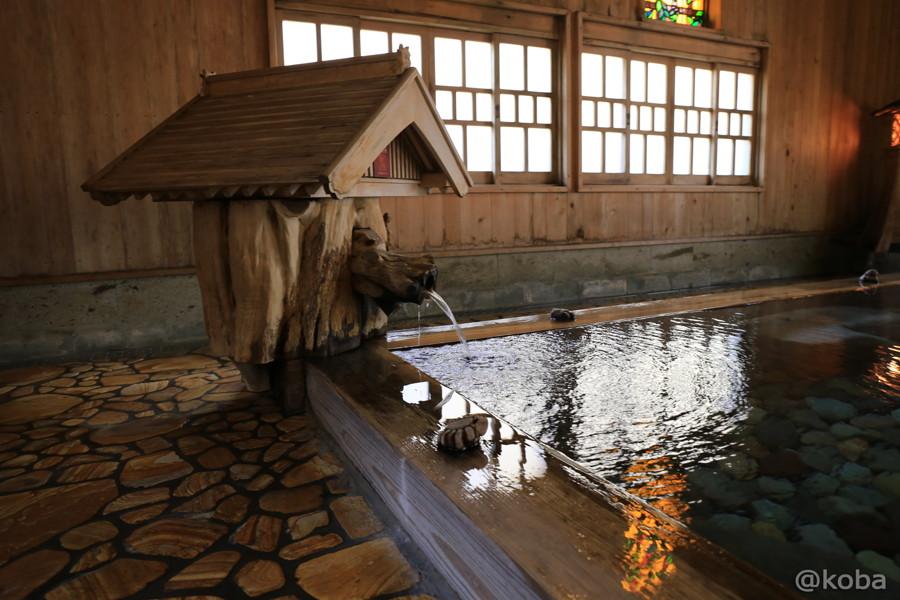 11たんげ温泉 美郷館 瀬音の湯