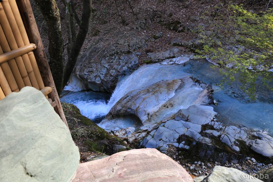 27貸切風呂 宝泉の湯 檜風呂