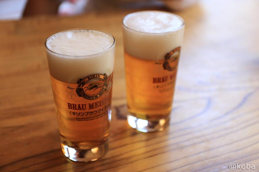 09生ビール キリンブラウマイスター