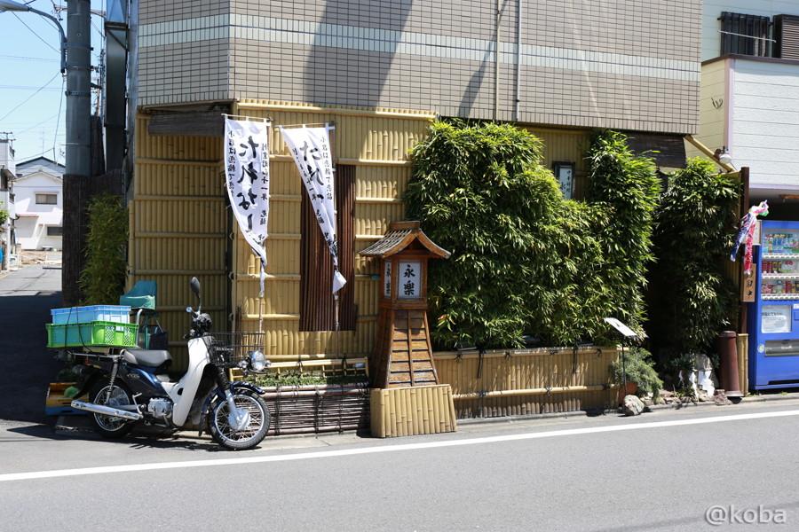 23外観 京成小岩 永楽 えいらく_koba-photo-blog