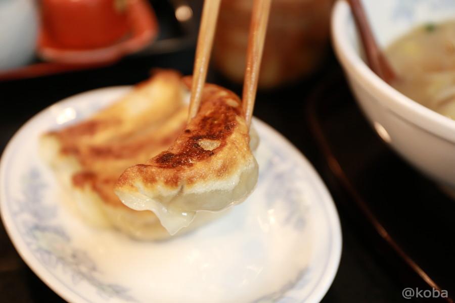 12たれなし餃子 焼き餃子 京成小岩 永楽 えいらく