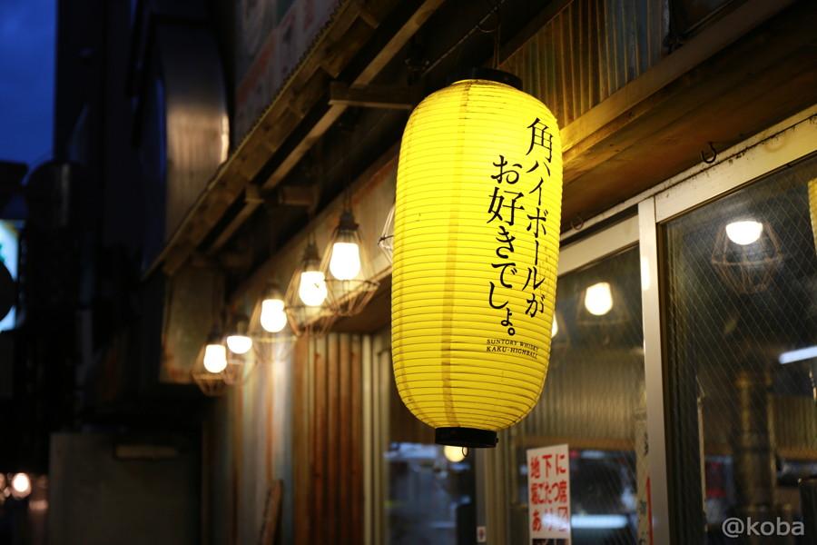 39外観 提灯 浅草橋 日本焼肉党_koba-photo-blog